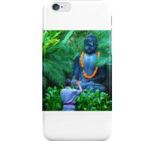 Villa Shambala Seminyak Bali iPhone Case/Skin