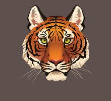 Tiger Portrait Classic T-Shirt