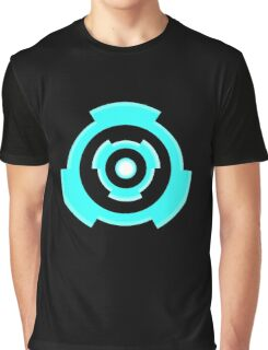 Overwatch Tracer Chronal Accelerator Graphic T-Shirt