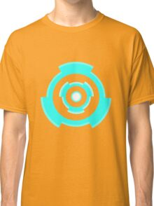 Overwatch Tracer Chronal Accelerator Classic T-Shirt