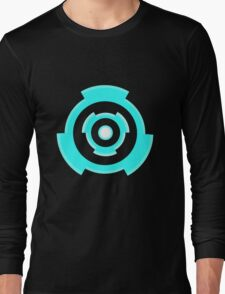 Overwatch Tracer Chronal Accelerator Long Sleeve T-Shirt