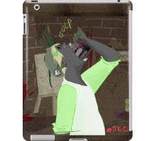'Unnatural Decomposition' iPad Case iPad Case/Skin