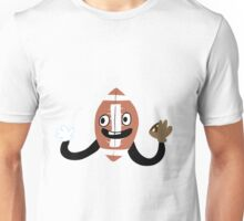 SPORTS BALL LET'S PLAY SPORTS Unisex T-Shirt
