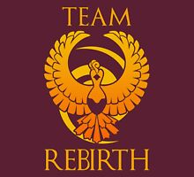 Team Rebirth Unisex T-Shirt