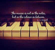 Mozart Music by Kimberose