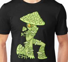 Lux Shroom Unisex T-Shirt