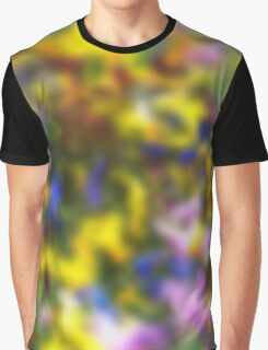 Toy Fur Graphic T-Shirt