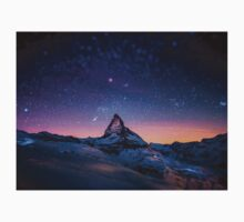 Montain Galaxy by sweetlord
