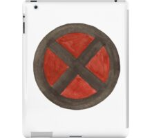 X-Men (Black) iPad Case/Skin