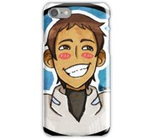 Lance - Voltron iPhone Case/Skin