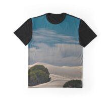 Dunes One Graphic T-Shirt