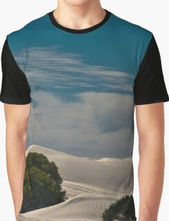 Dunes One Graphic T-Shirt