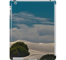 Dunes One iPad Case/Skin