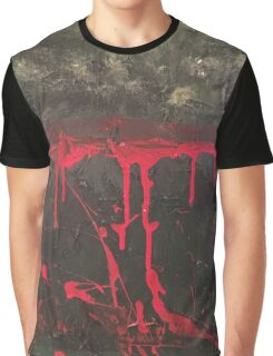 Breeze (In Monochrome Night) Graphic T-Shirt