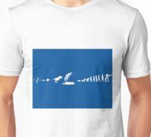 The Selfish Gene Unisex T-Shirt