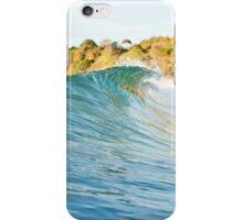 Coolum Beach love iPhone Case/Skin