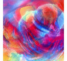 The Special - Abstract Print Photographic Print