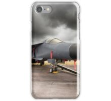 F-111C A8-125 iPhone Case/Skin