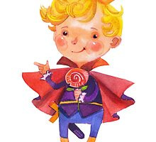 Little Prince by vasylissa