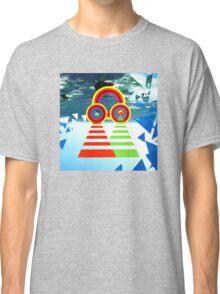 Fuck Buttons - Street Horrrsing Classic T-Shirt