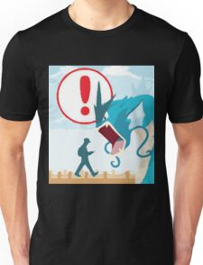 Pokemon Go Loading Page Unisex T-Shirt