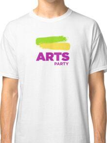 Arts Party T-Shirt Classic T-Shirt