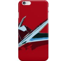 Flying Chevy iPhone Case/Skin
