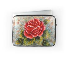 A Summer Rose Laptop Sleeve