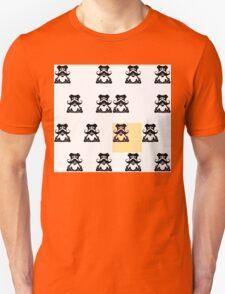 Mo Dog Unisex T-Shirt