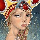 Regina del Mare by tanyabond