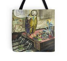 Profound Lessons Tote Bag