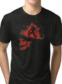 Jungle Hunter Predator Tri-blend T-Shirt