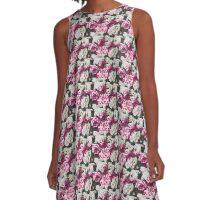 MEAN GIRLS A-Line Dress