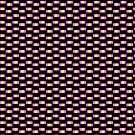 Abstract Geometric 060209(01) by Artberry