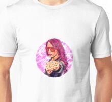 The Boss Sasha Banks Unisex T-Shirt