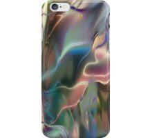 Neon Marble iPhone Case/Skin