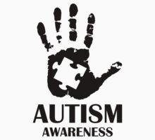 Autism Awareness Kids Tee