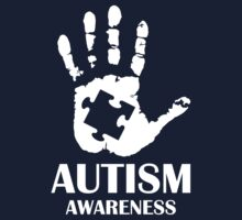 Autism Awareness by DesignFactoryD