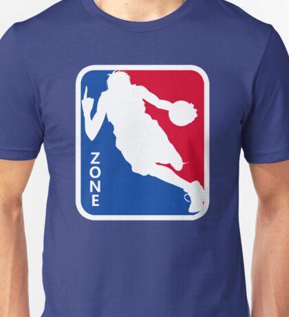The National Kuroko's Basketball Association Unisex T-Shirt