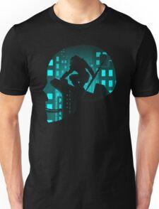 City Hunter Unisex T-Shirt