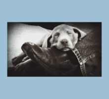 """OUR SILVER LAB """"GRACIE"""" Kids Tee"""