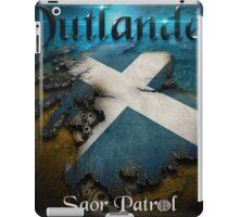 Outlander Maps iPad Case/Skin