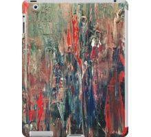 Ten Tonne Skeleton iPad Case/Skin