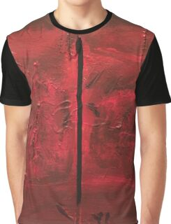 Vitamin R Graphic T-Shirt