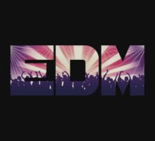 EDM! by adzign