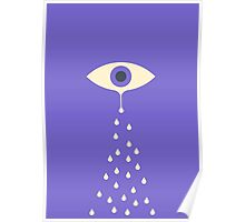 When Doves Cry Rain Poster