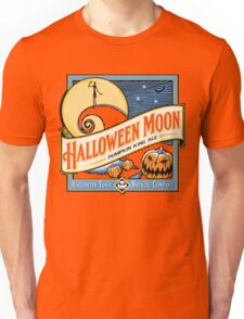 HALLOWEEN MOON PUMPKIN KING ALE Unisex T-Shirt