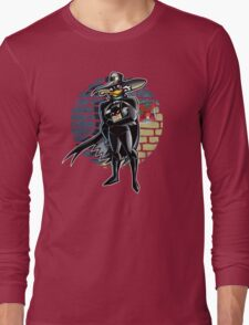 Dangerous Is His Vengeance! Long Sleeve T-Shirt