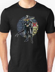 Dangerous Is His Vengeance! Unisex T-Shirt