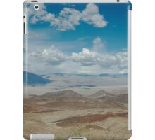 Panamint Valley iPad Case/Skin